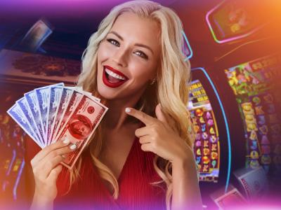 Чтобы в казино Вулкан Делюкс — играть на реальные деньги и побеждать, рекомендуется приобрести опыт в демке, познакомиться с правилами и особенностями симуляторов, и изучить отзывы опытных геймеров о выбранных слотах.Для успешной игры также понадобится хорошее.