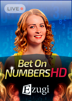 Bet on Numbers HD