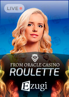 From Oracle casino Roulette