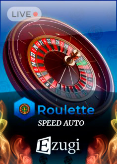 Roulette Speed Auto